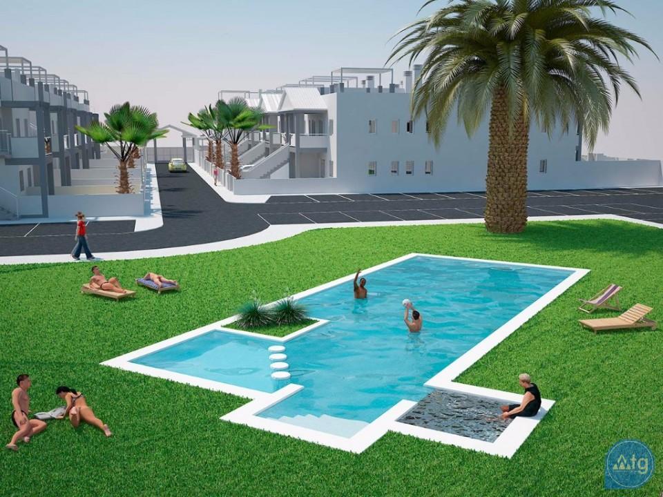 Villa de 3 chambres à Los Montesinos - PP7664 - 22