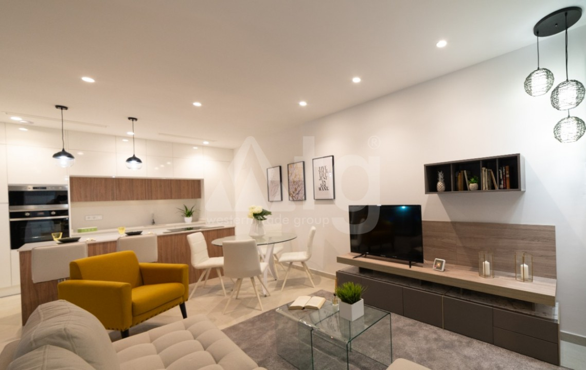 Villa de 3 chambres à Los Montesinos - PP7664 - 32