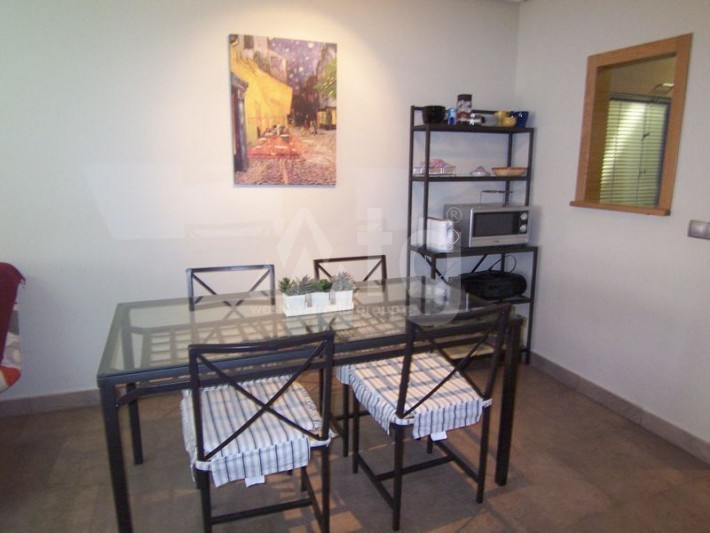 Villa de 3 chambres à Ciudad Quesada - ER8337 - 3