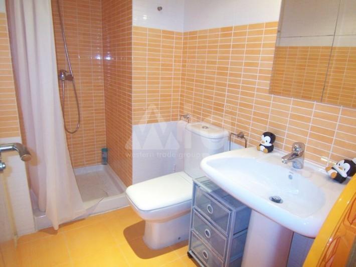 Villa de 3 chambres à Ciudad Quesada - ER8337 - 8