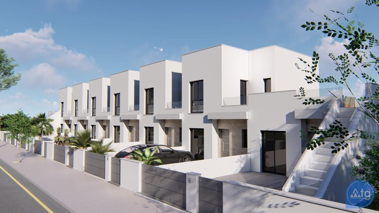 Villa de 4 chambres à Ciudad Quesada - AG4227 - 3