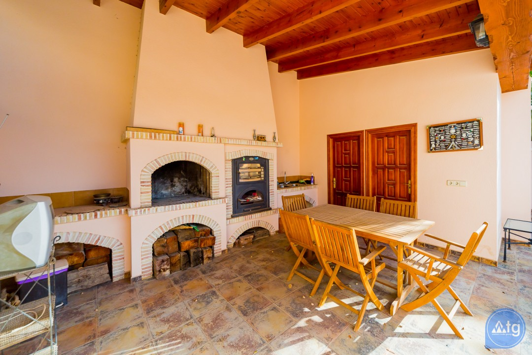 Villa de 4 chambres à Ciudad Quesada - AG4227 - 5