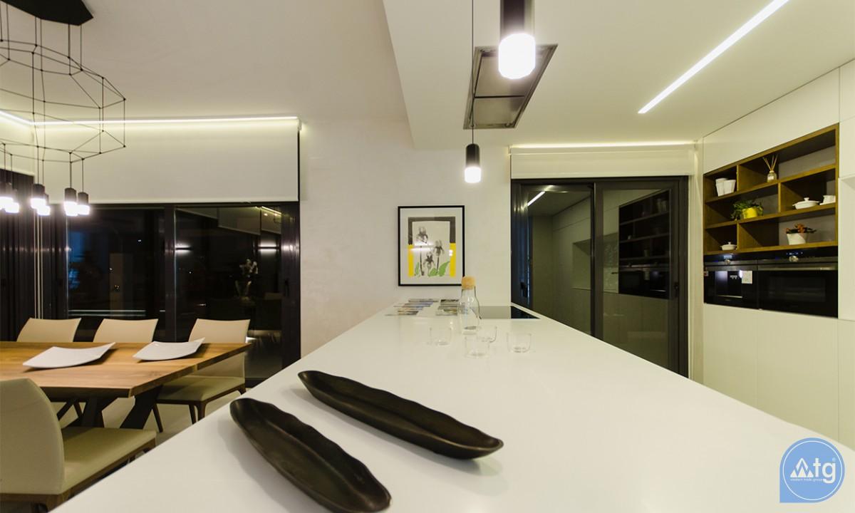 Villa de 4 chambres à Dehesa de Campoamor - AGI8512 - 15