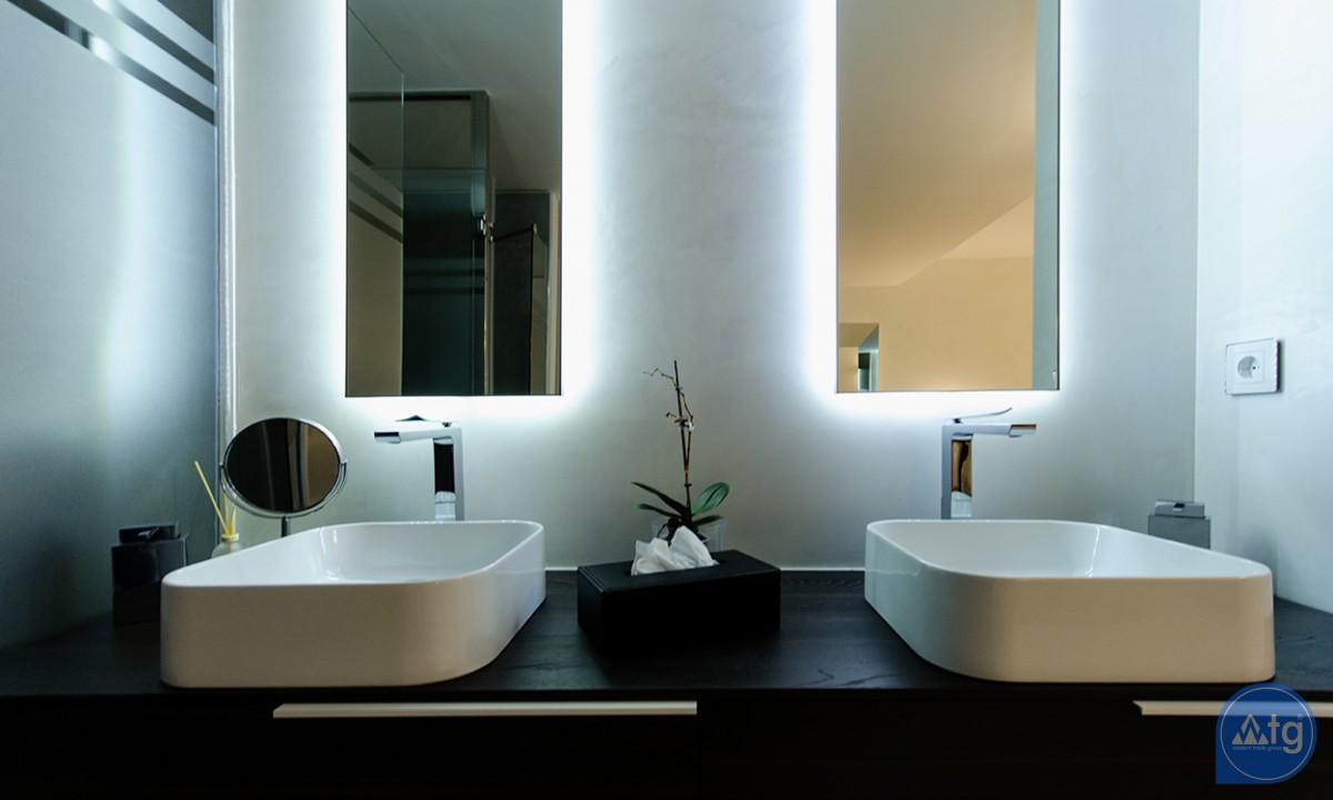 Villa de 4 chambres à Dehesa de Campoamor - AGI8512 - 20