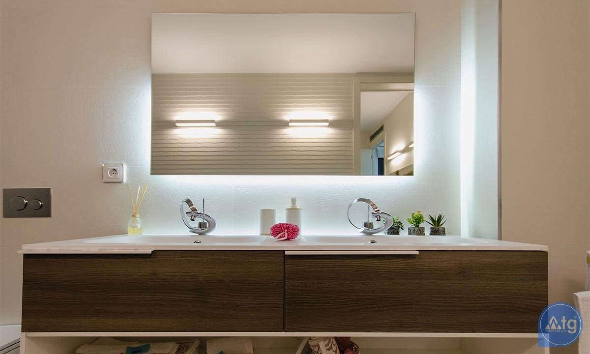 Villa de 4 chambres à Dehesa de Campoamor - AGI8512 - 27