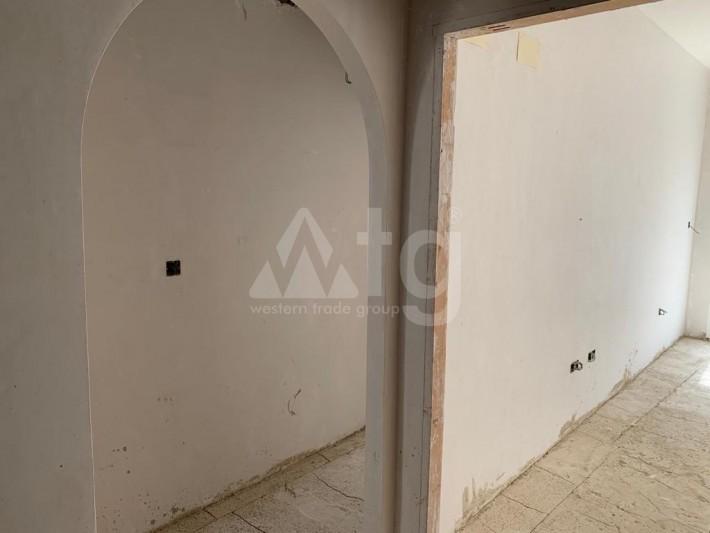 Villa de 4 chambres à Dehesa de Campoamor - AGI8512 - 3