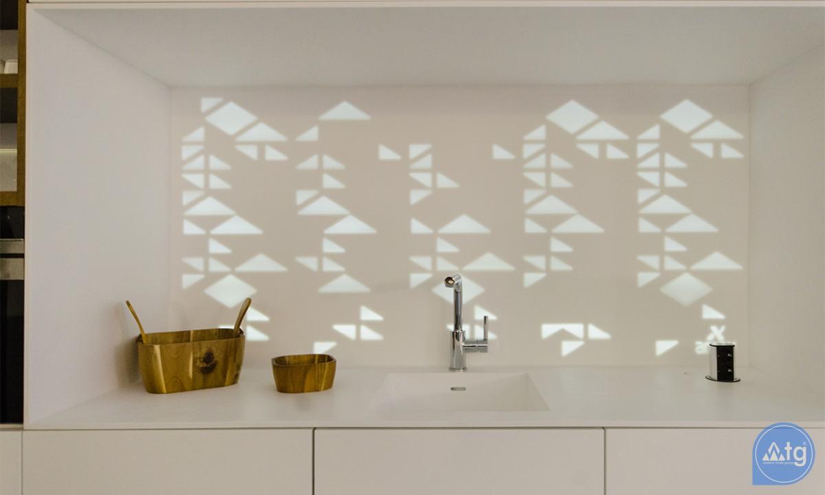 Villa de 4 chambres à Dehesa de Campoamor - AGI8512 - 30