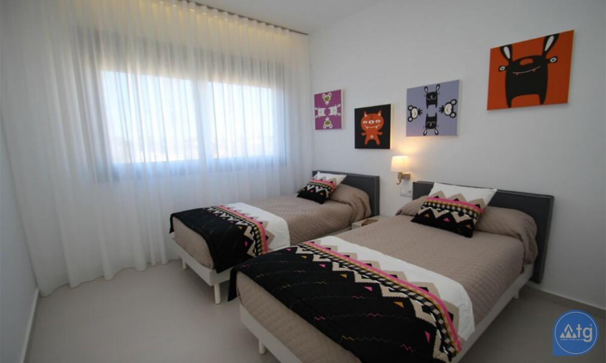 Villa de 4 chambres à Dehesa de Campoamor - AGI8512 - 32