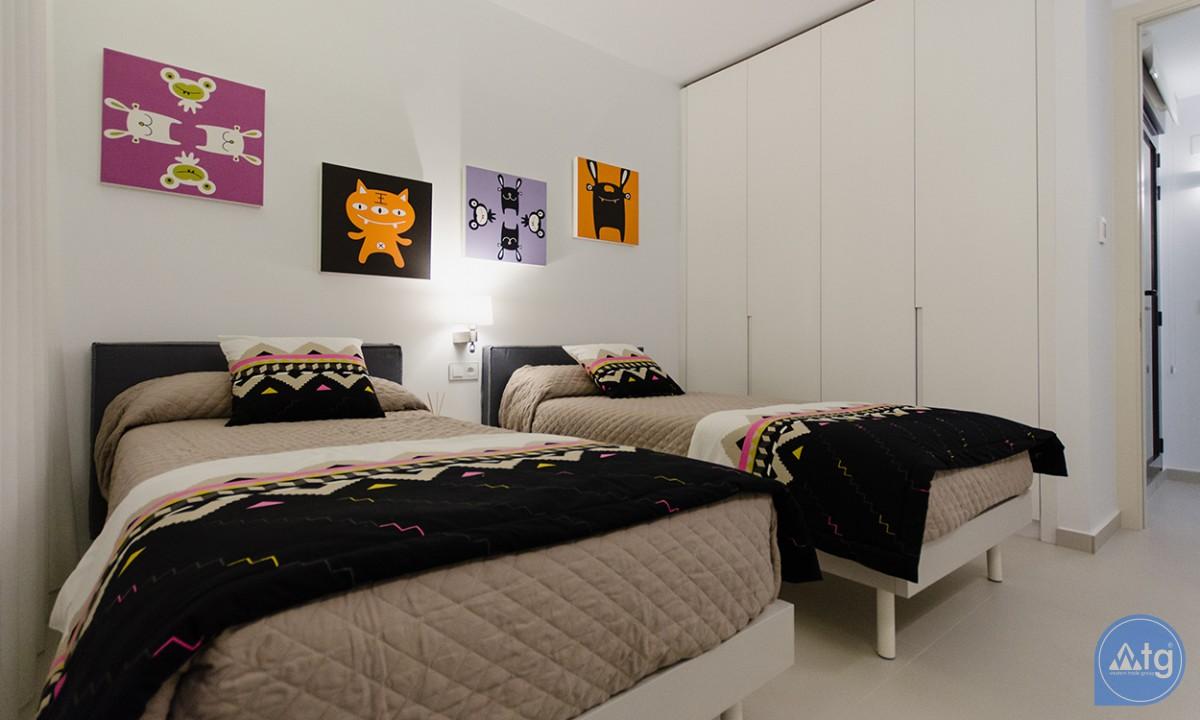 Villa de 4 chambres à Dehesa de Campoamor - AGI8512 - 34