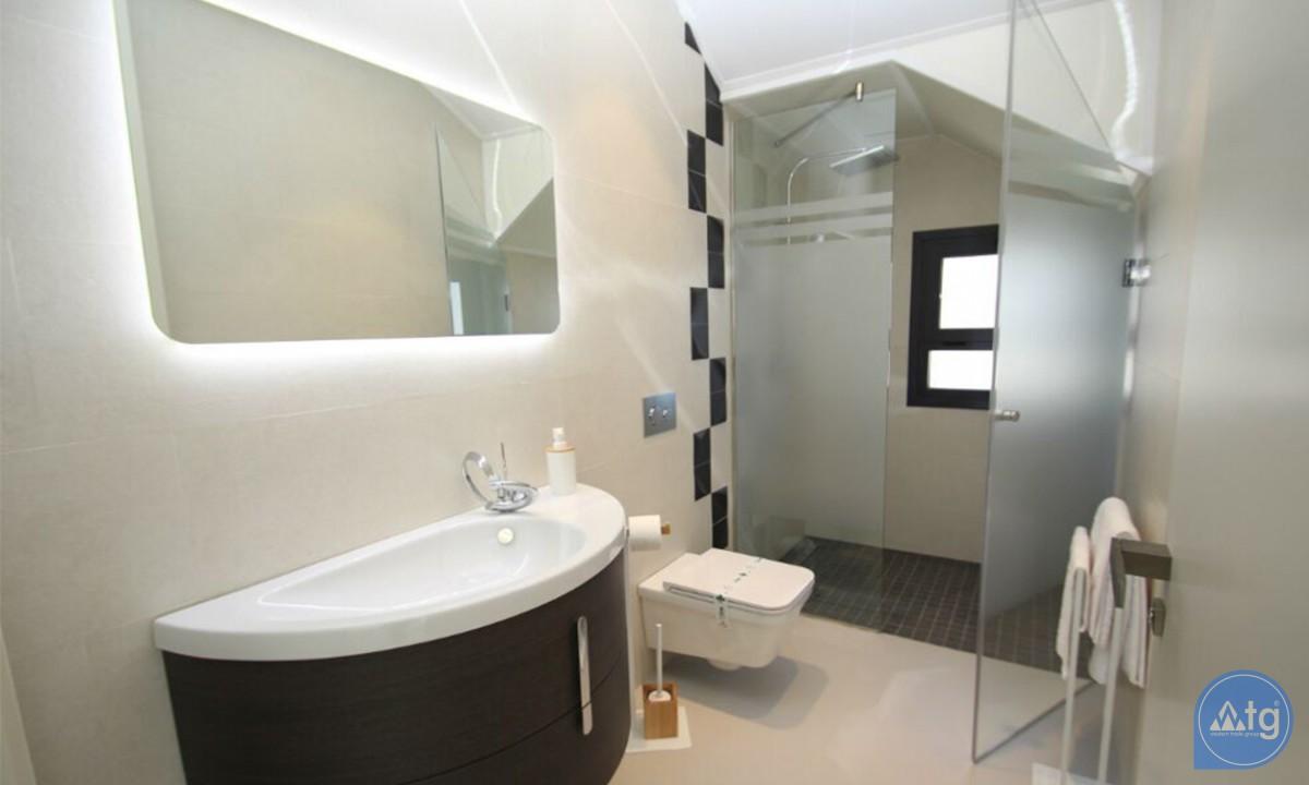 Villa de 4 chambres à Dehesa de Campoamor - AGI8512 - 35