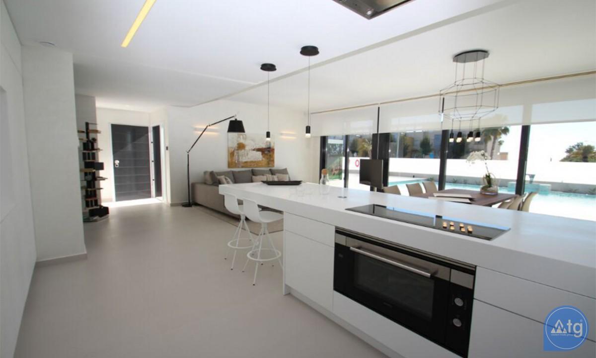 Villa de 4 chambres à Dehesa de Campoamor - AGI8512 - 37