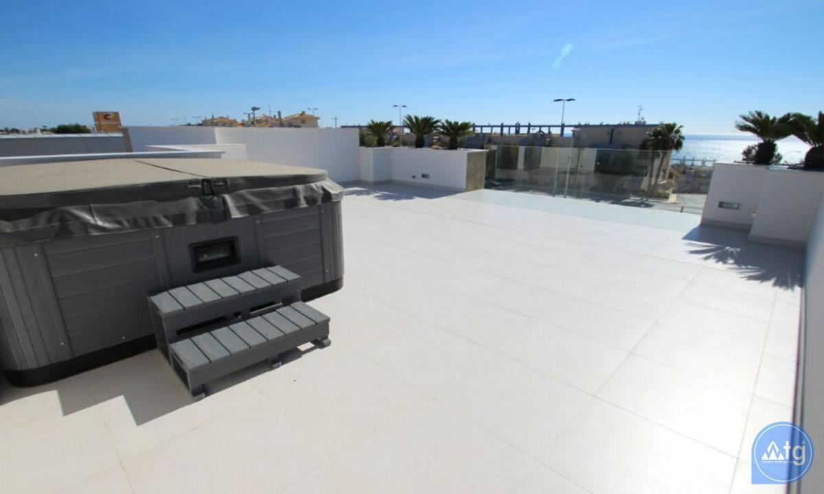 Villa de 4 chambres à Dehesa de Campoamor - AGI8512 - 39