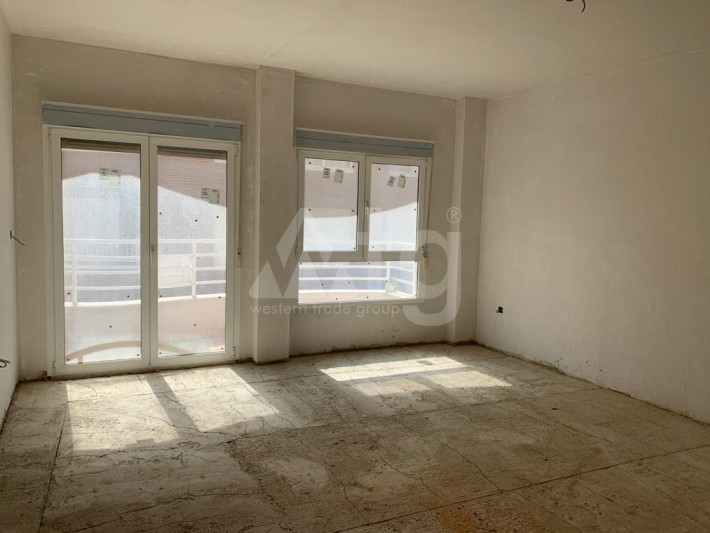 Villa de 4 chambres à Dehesa de Campoamor - AGI8512 - 4
