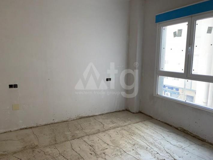 Villa de 4 chambres à Dehesa de Campoamor - AGI8512 - 9