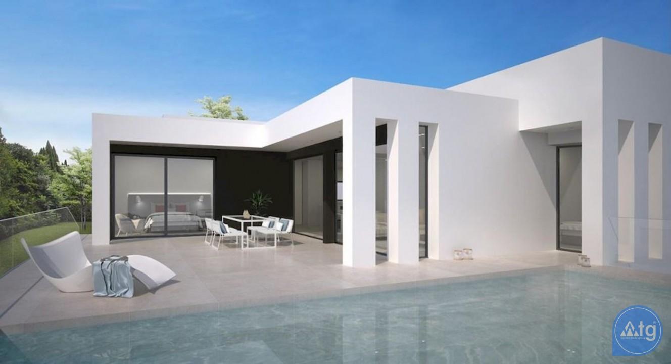 Villa de 3 chambres à Moraira - VAP118000 - 1