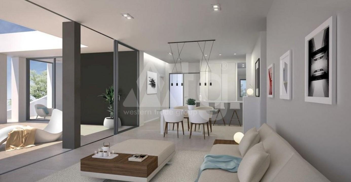 Villa de 3 chambres à Moraira - VAP118000 - 2