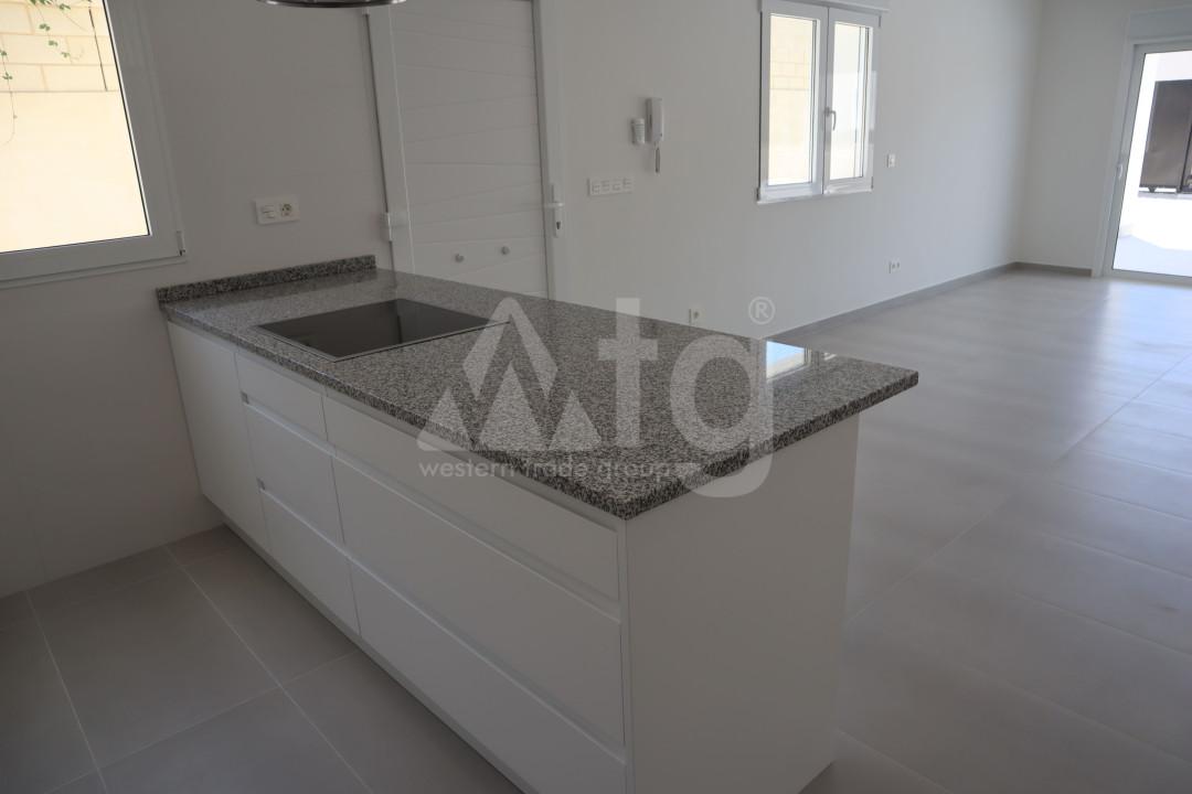 Villa de 3 chambres à Dehesa de Campoamor - NH115818 - 10