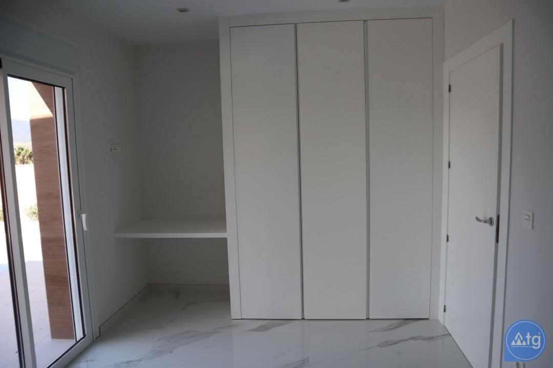 Villa de 3 chambres à Dehesa de Campoamor - NH115818 - 11