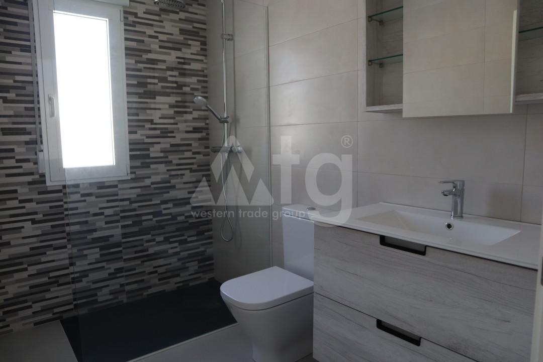 Villa de 3 chambres à Dehesa de Campoamor - NH115818 - 14