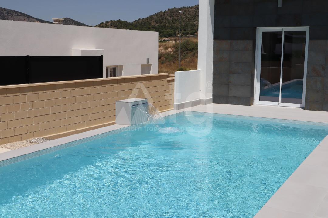 Villa de 3 chambres à Dehesa de Campoamor - NH115818 - 2