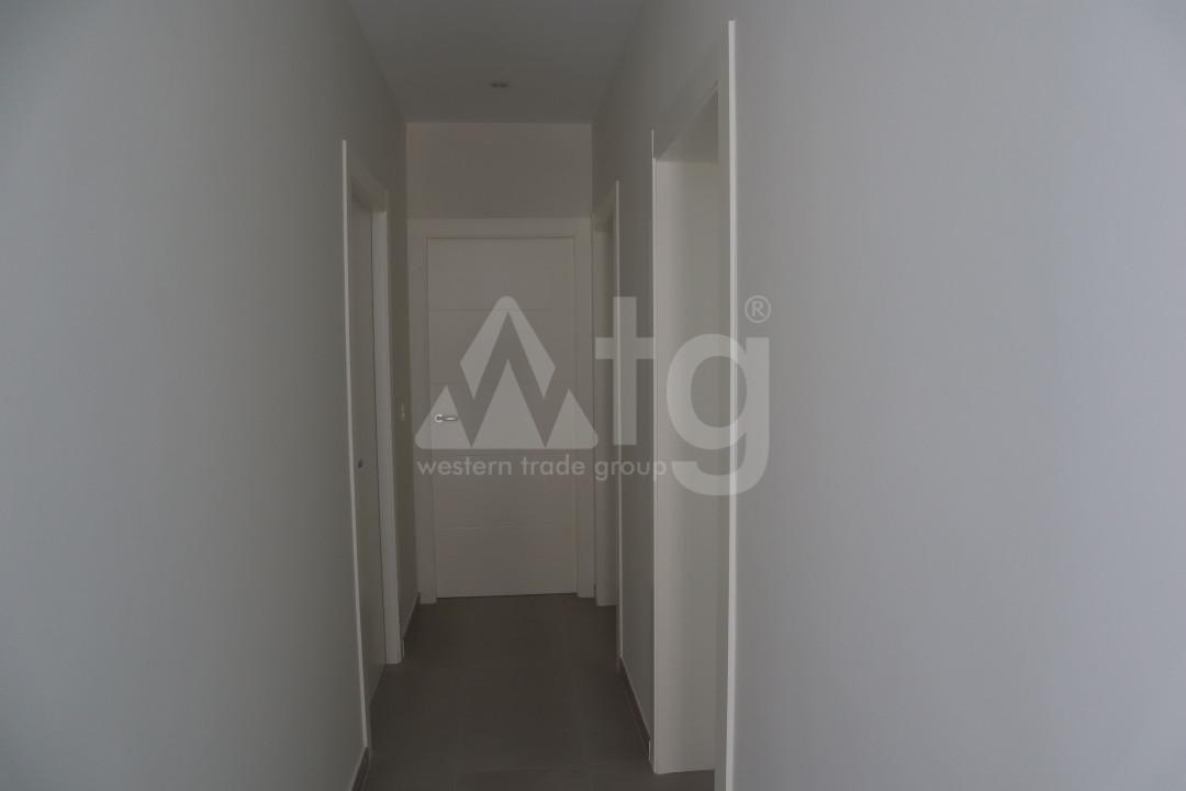 Villa de 3 chambres à Dehesa de Campoamor - NH115818 - 4