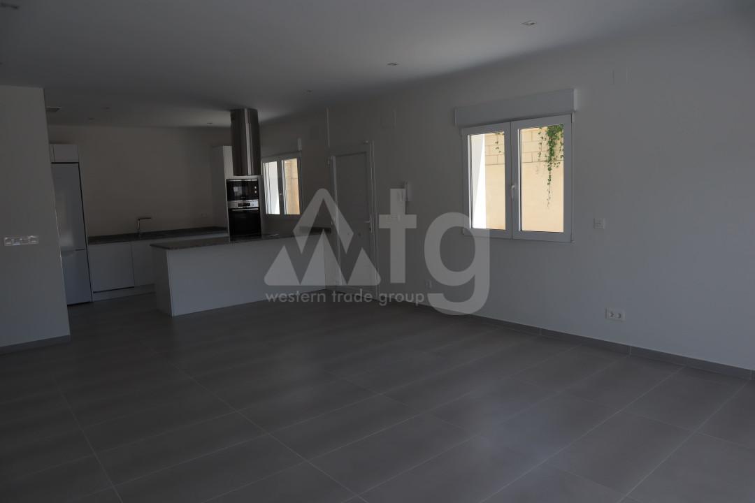Villa de 3 chambres à Dehesa de Campoamor - NH115818 - 6