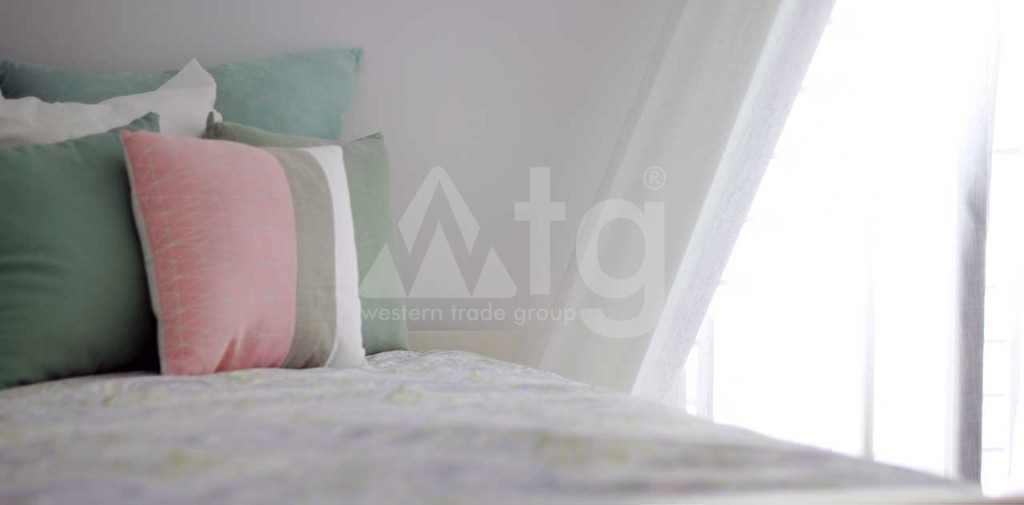 Bungalow de 2 chambres à Algorfa - PT8104 - 16