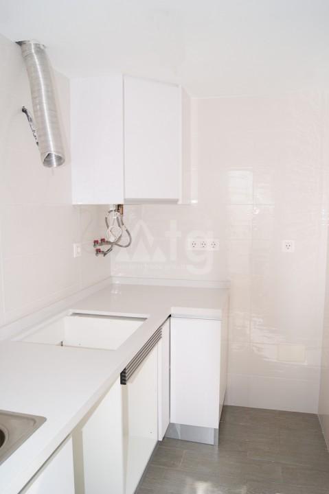 Bungalow de 2 chambres à Gran Alacant - MAS117231 - 12