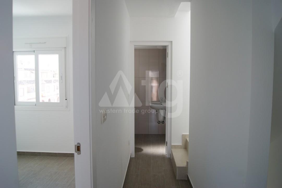 Bungalow de 2 chambres à Gran Alacant - MAS117231 - 16