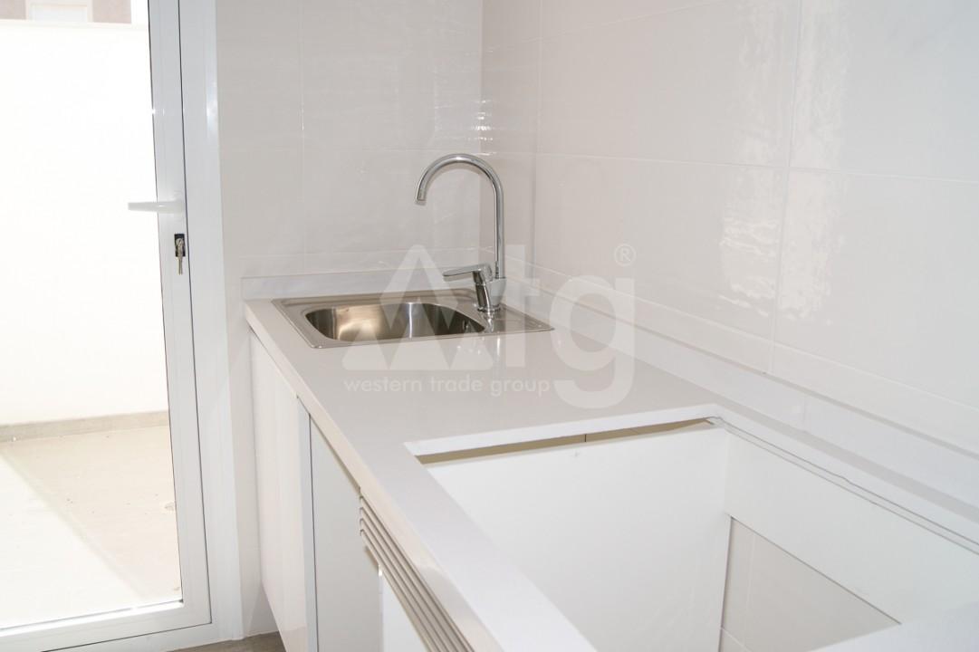Bungalow de 2 chambres à Gran Alacant - MAS117231 - 27
