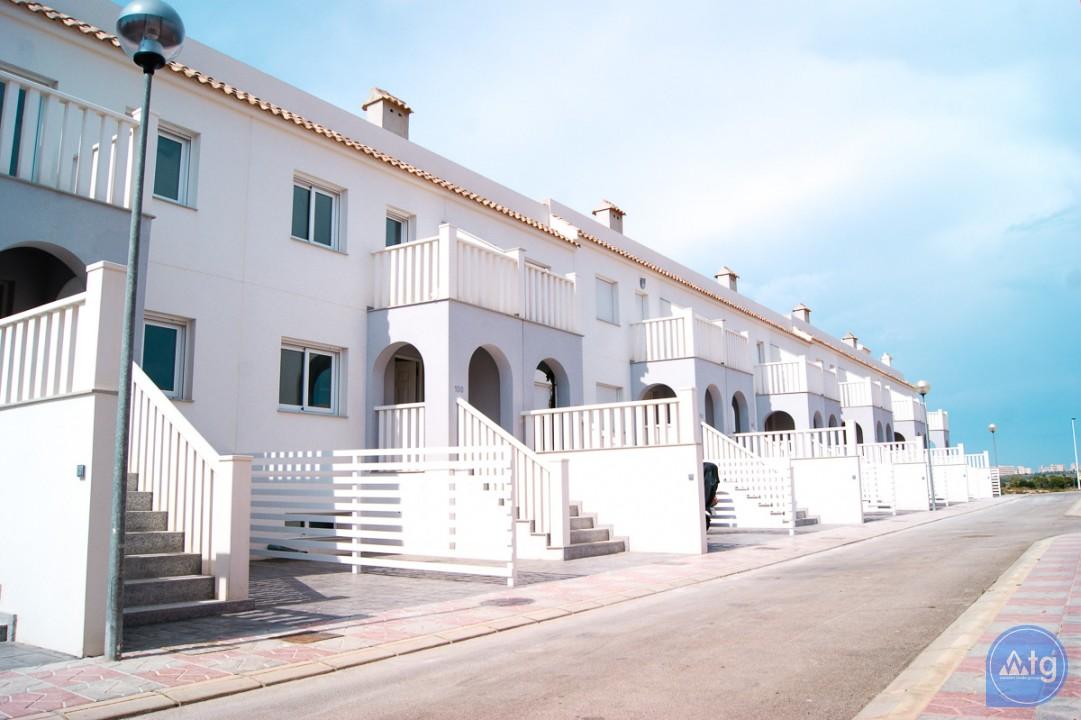 Bungalow de 2 chambres à Gran Alacant - MAS117231 - 3