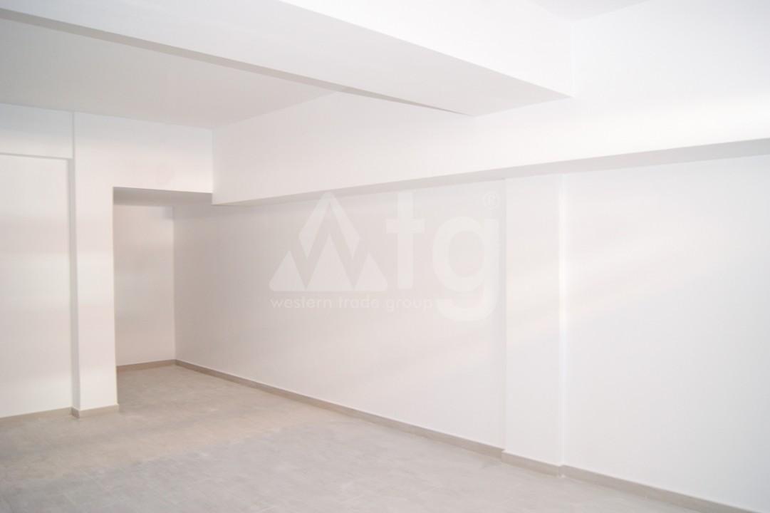 Bungalow de 2 chambres à Gran Alacant - MAS117231 - 31