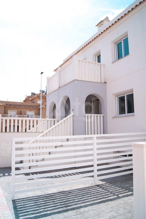 Bungalow de 2 chambres à Gran Alacant - MAS117231 - 5