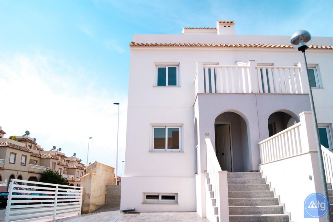 Bungalow de 2 chambres à Gran Alacant - MAS117231 - 7