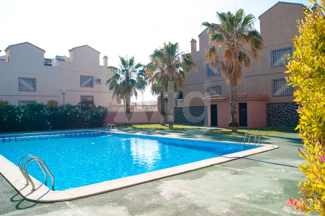 Bungalow de 2 chambres à Gran Alacant - MAS117231 - 8