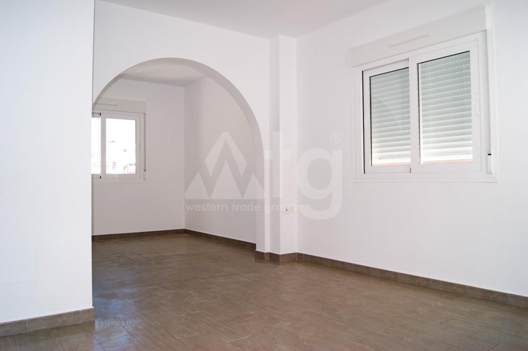 Bungalow de 2 chambres à Gran Alacant - MAS117231 - 9