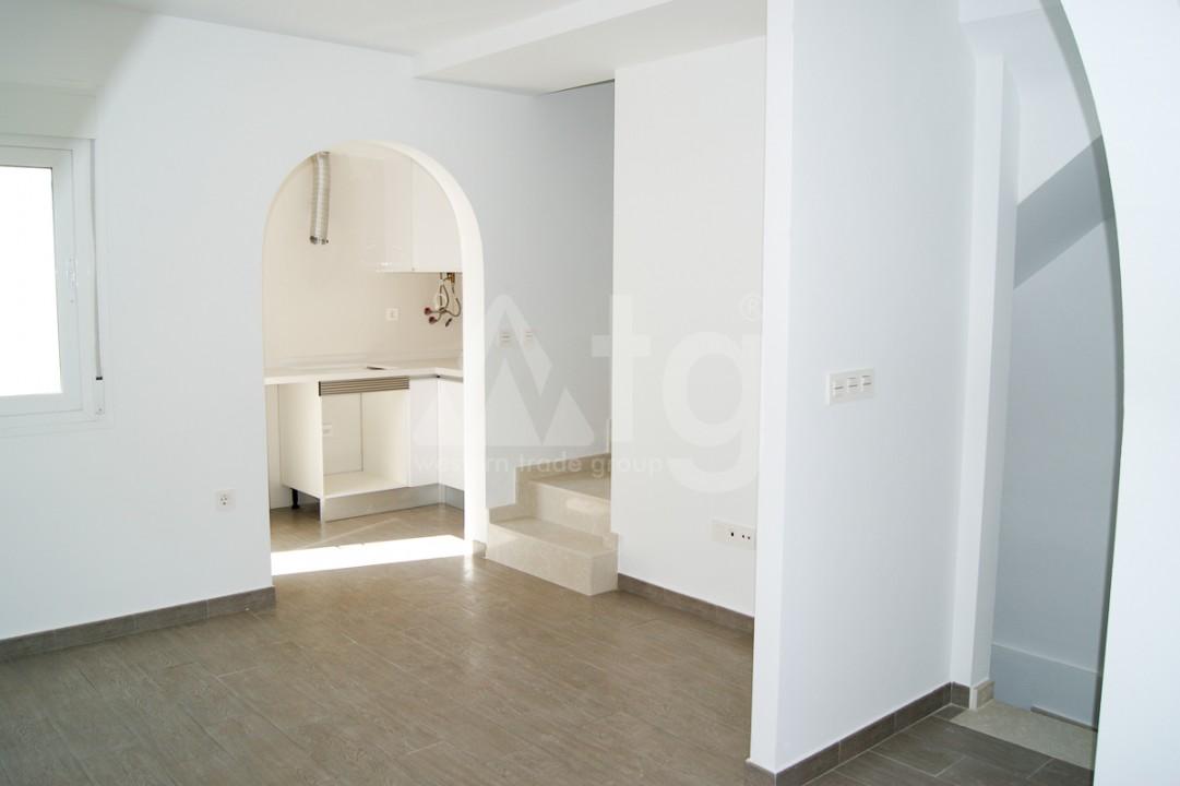 Bungalow de 2 chambres à Gran Alacant - MAS117227 - 10