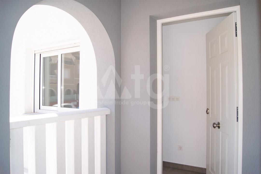 Bungalow de 2 chambres à Gran Alacant - MAS117227 - 11