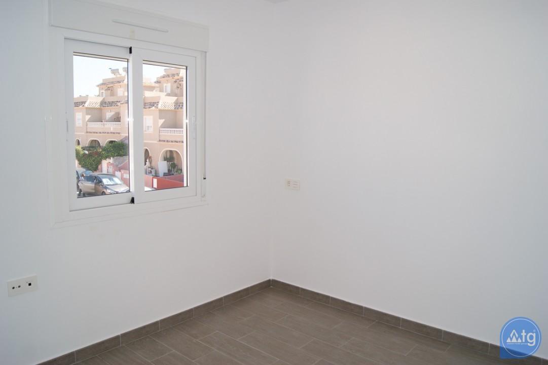 Bungalow de 2 chambres à Gran Alacant - MAS117227 - 15