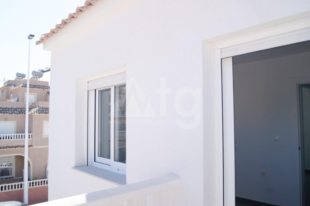 Bungalow de 2 chambres à Gran Alacant - MAS117227 - 17