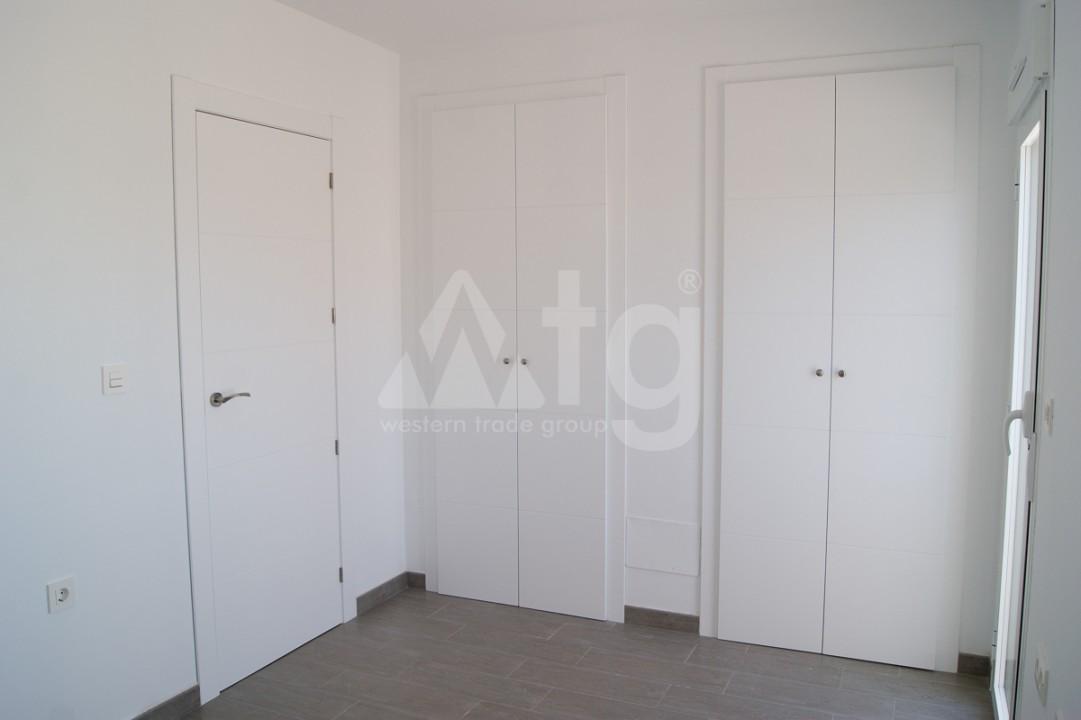 Bungalow de 2 chambres à Gran Alacant - MAS117227 - 18