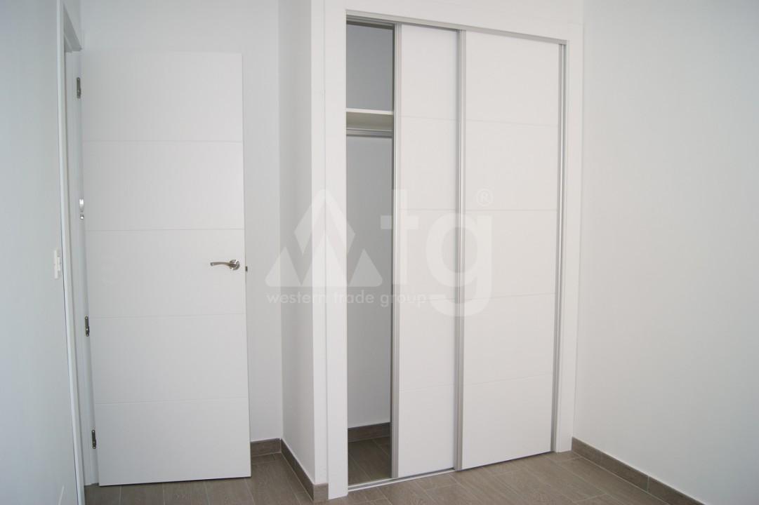 Bungalow de 2 chambres à Gran Alacant - MAS117227 - 24