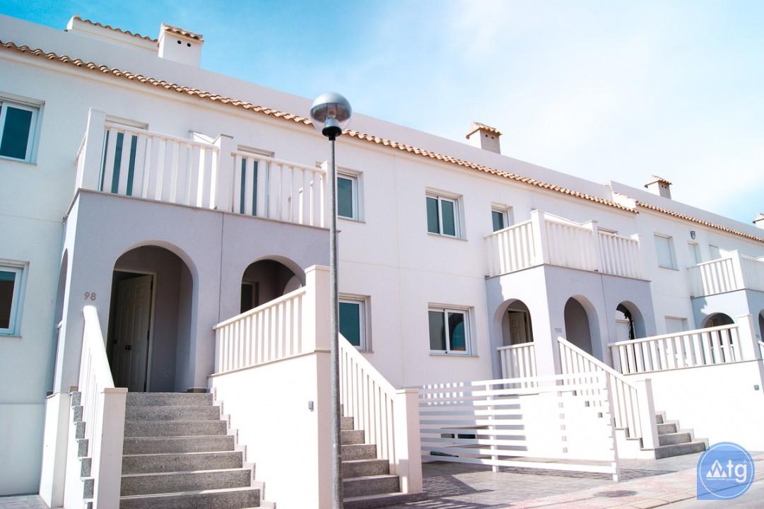 Bungalow de 2 chambres à Gran Alacant - MAS117227 - 4