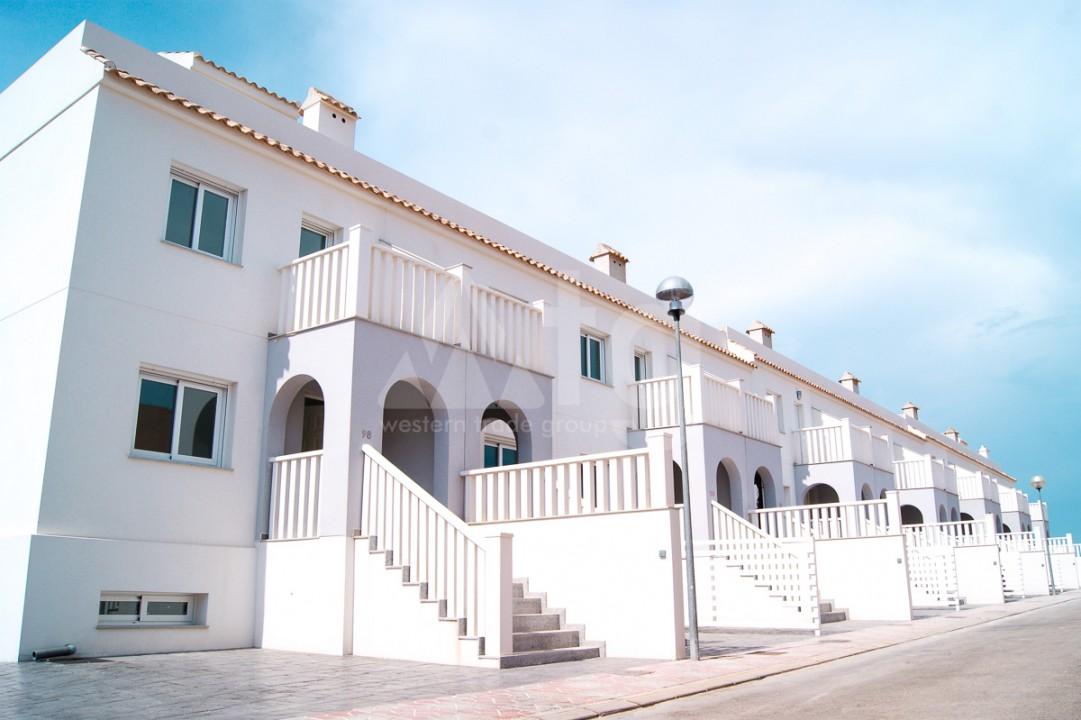 Bungalow de 2 chambres à Gran Alacant - MAS117227 - 6