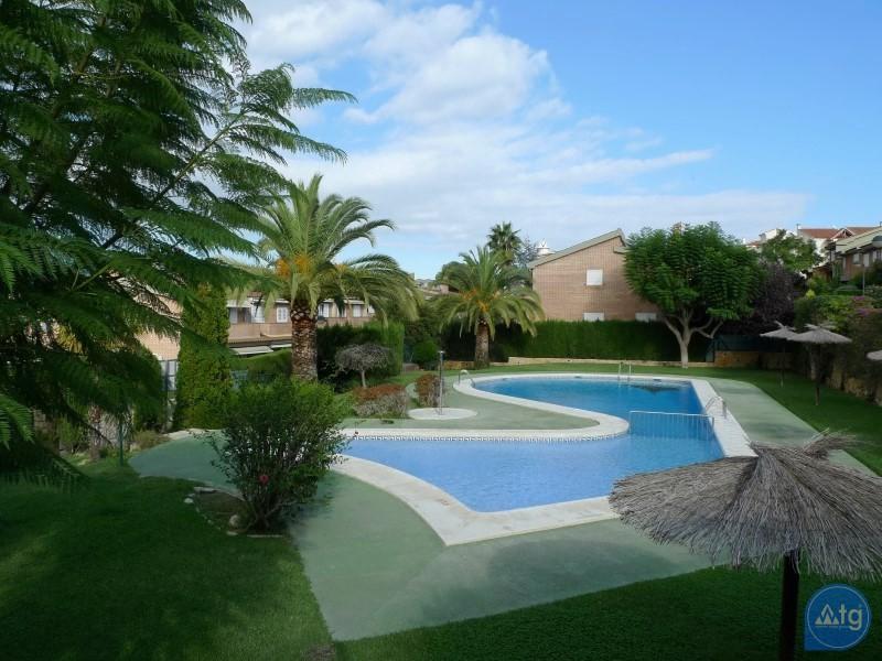 Bungalow de 2 chambres à Guardamar del Segura - CN114052 - 1