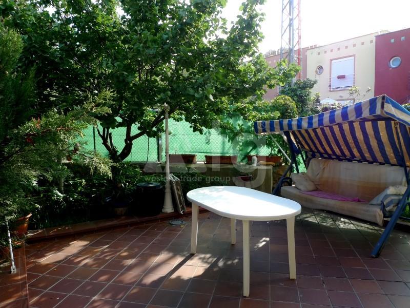 Bungalow de 2 chambres à Guardamar del Segura - CN114052 - 16