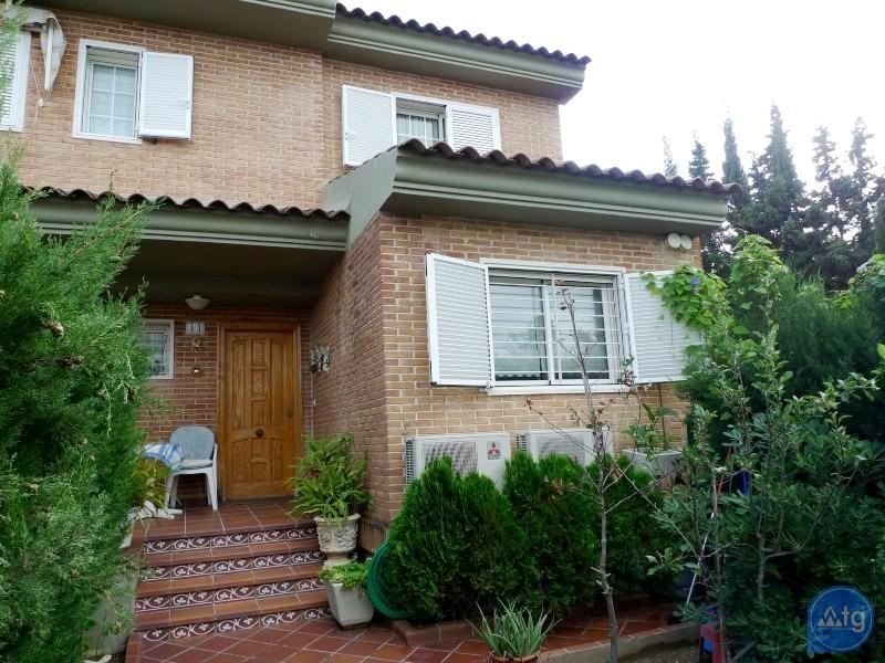 Bungalow de 2 chambres à Guardamar del Segura - CN114052 - 2