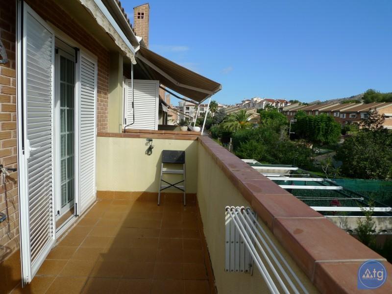 Bungalow de 2 chambres à Guardamar del Segura - CN114052 - 3