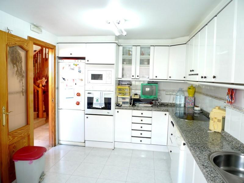 Bungalow de 2 chambres à Guardamar del Segura - CN114052 - 6