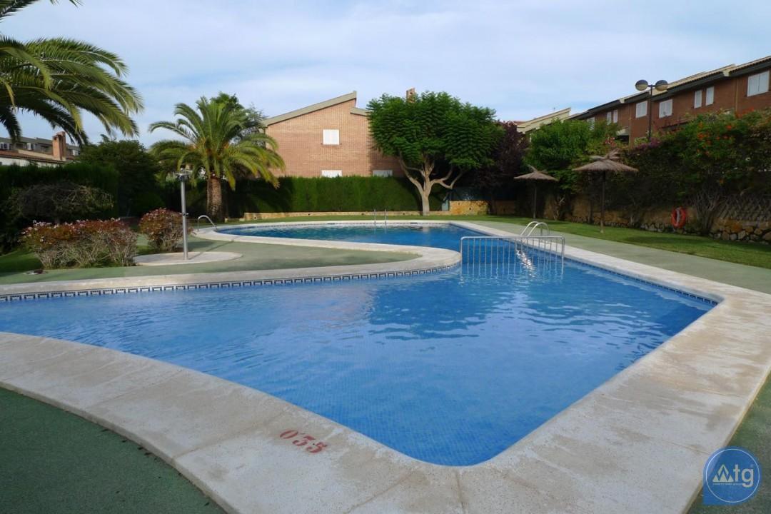 Bungalow de 2 chambres à Guardamar del Segura - CN114073 - 1